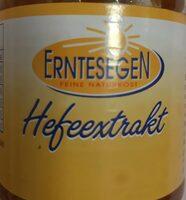 Hefeextrakt - Product - de
