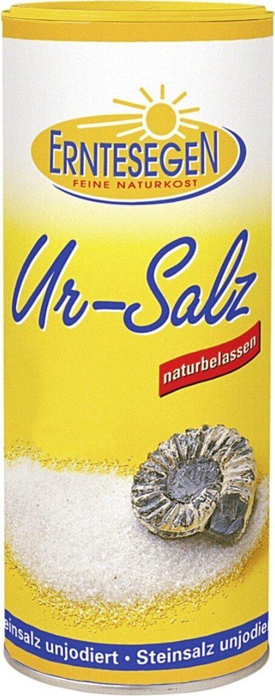 Ur-Salz naturbelassen - Produkt - de