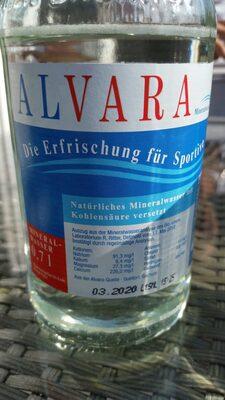 ALVARA - Produkt