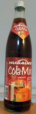 Hubauer Cola-mix lemonade - Produkt