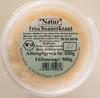 Natur Frischsauerkraut - Produkt