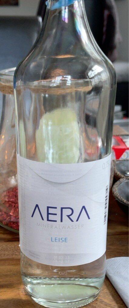 Mineralwasser - Prodotto - de