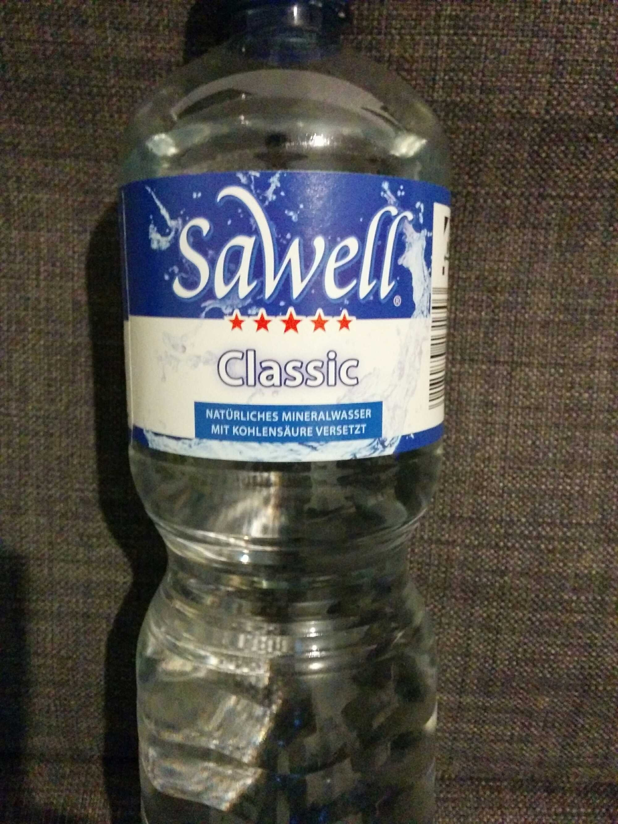 Sawell Classic - Product - de