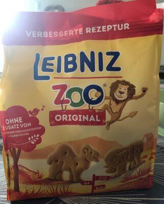Leibniz zoo original - Produkt - de