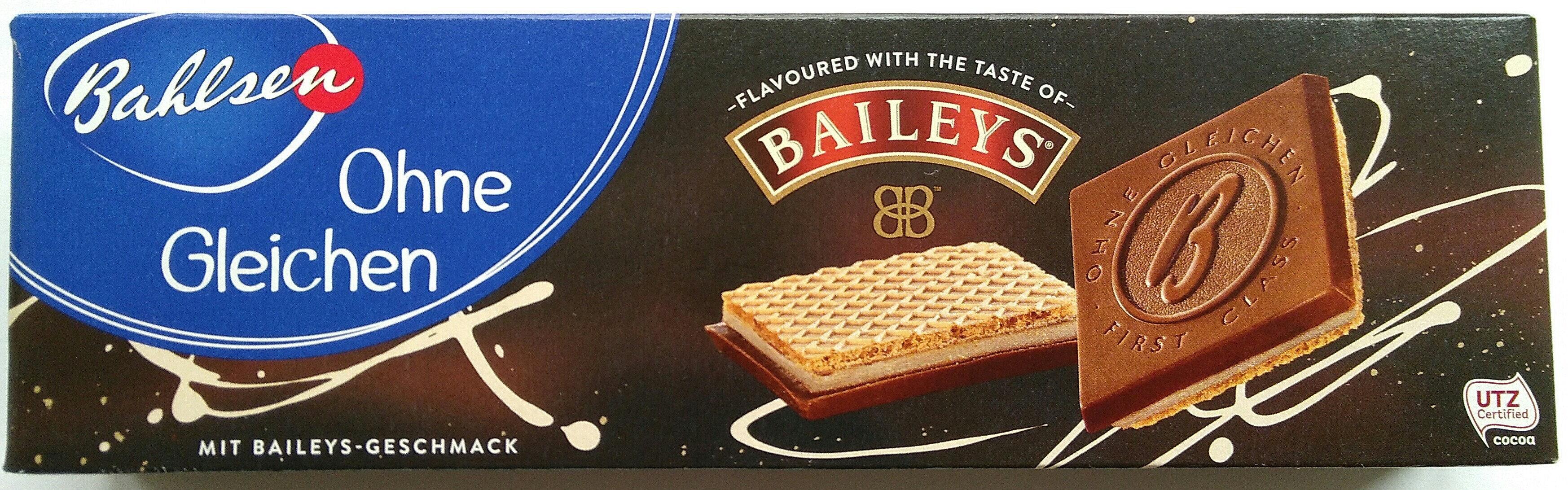 Ohne Gleichen Baileys - Produkt - de