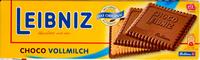 Leibniz - Choco Vollmilch - Produkt