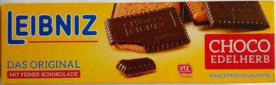 Choco Leibniz - Produit - de