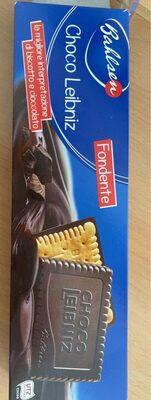 Choco edelherb Kekse - Produkt - de