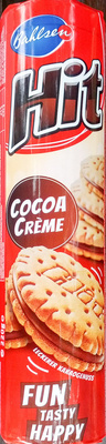 Hit Cacao Creme - Produkt