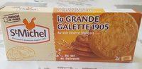 La Grande Galette 1905 - Product