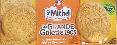 La Grande Galette 1905 - Prodotto - fr