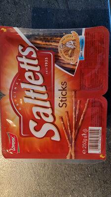 Saltletts - Produkt - de