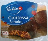 Contessa Schoko - Produit - de