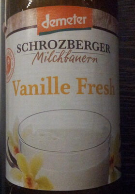 Vanille Fresh - Product - de
