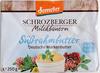 Beurre Schrozberg demeter - Product