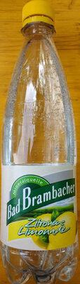 Zitronenlimonade - Product