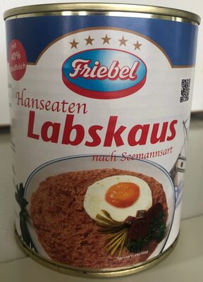 Hanseaten Labskaus - Produit - de