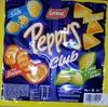 Lorenz Peppi's Club goût Crème & Fines Herbes - Produit