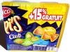 Peppi's club - Product