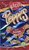 Peppi's goût Bacon - Produit
