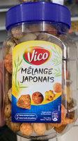 Mélange japonais - Produit - fr