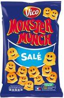 Monster Munch Salé - Produit