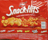 Snack-Hits - Product