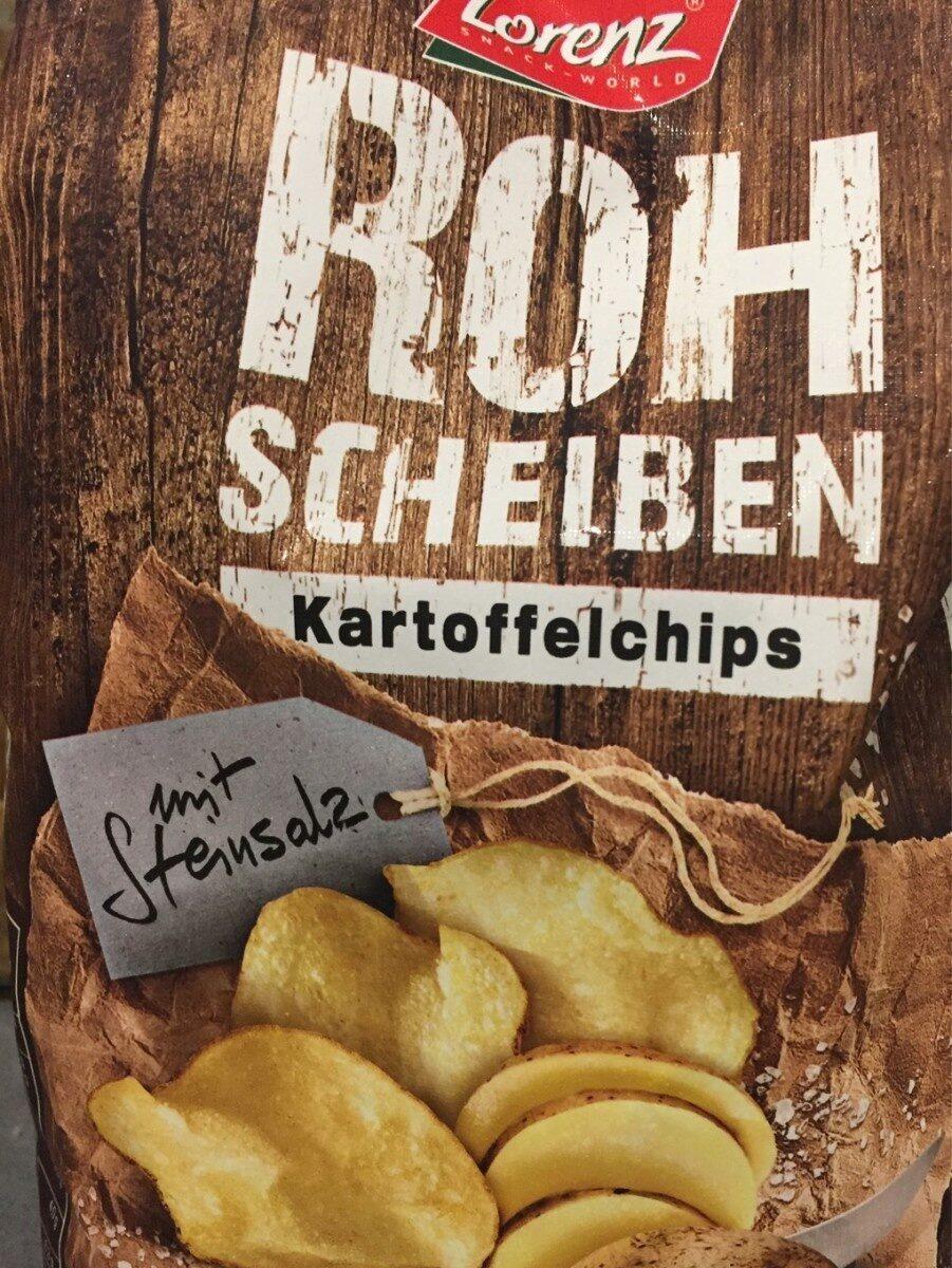 Roh Scheiben - Produit - de