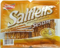 Saltletts Sesam - Product - de
