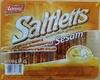 Saltletts Sesam - Produit