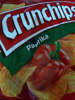 Crunchips - Product - fr
