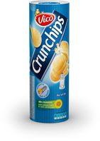 Crunchips au sel fin - Product