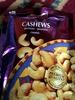 Cashews - Product