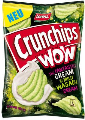 Crunchips - Produkt - de