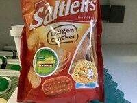 Saltletts Laugencracker - Produit - de