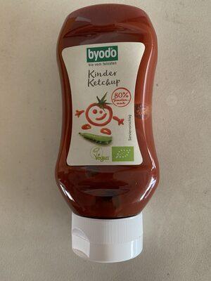 Kinder Ketchup - Product - de