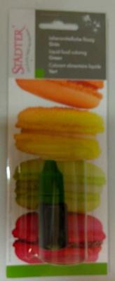 Lebensmittelfarbe flüssig grün - Produkt