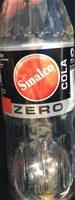 Sinalco Zero - Prodotto - fr