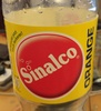 Sinalco Orange - Product
