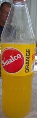 Sinalco Orange - Produkt - de