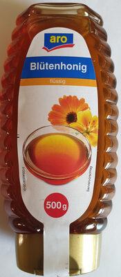 Blütenhonig flüssig - Produit - de