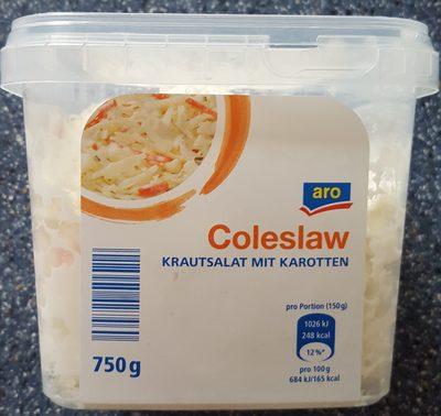 Coleslaw - Produkt - de