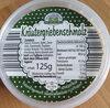 Kräutergriebenschmalz - Product