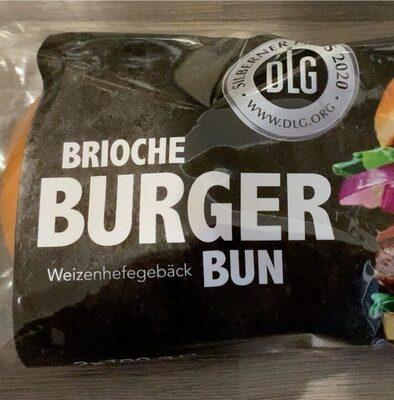 Broiche Burger Bun - Product - de
