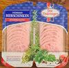Thüringer Bierschinken - Produit