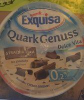 Quark Genuss - Produit