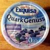 QuarkGenuss Heidelbeere - Product