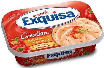 Creation Kirsch-Paprika - Product - de