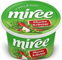Miree Pikante Kräuter - Produkt - de