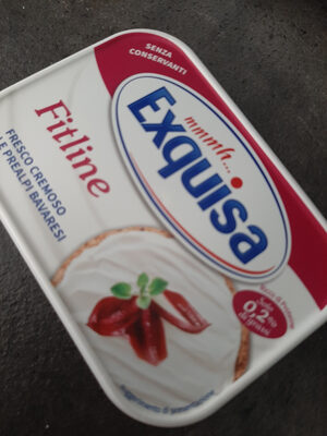 exquisa fitline - Product - it